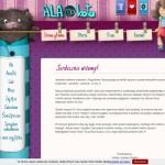 Ala ma kota – polnischer Spielwaren-Hersteller