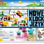 Wader – polnischer Spielwaren-Hersteller