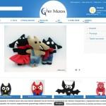ArtModa – polnischer Spielwaren-Hersteller