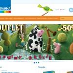 Granna – polnischer Spielwaren-Hersteller