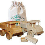 Happy Wood – polnischer Spielwaren-Hersteller