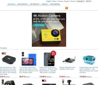 Chinavasion – chinesische Gadgets und Elektronik, Online-Shop und Shopping Center in China