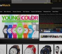 Lookforwatch – chinesischer Armbanduhren-Online-Store