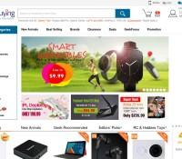 Geekbuying – chinesische Gadgets und Elektronik, Online-Shop und Shopping Center in China