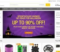 DHGate – chinesische Gadgets und Elektronik, Online-Shop und Shopping Center in China