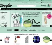 Douglas – Drogerien & Parfümerien in Deutschland