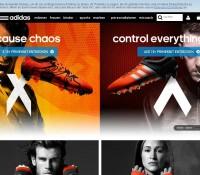 adidas – Mode & Bekleidungsgeschäfte in Deutschland