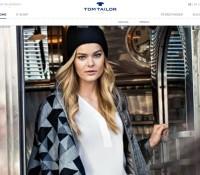 Tom Tailor – Mode & Bekleidungsgeschäfte in Deutschland