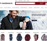 Walbusch – Mode & Bekleidungsgeschäfte in Deutschland