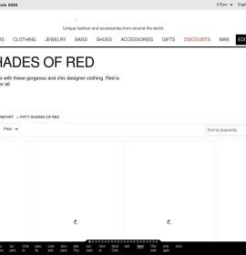 CarnetDeMode – französischer Fashion-Online-Shop