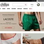 ChiliLips – deutscher Unterwäsche-Mode-Online-Shop