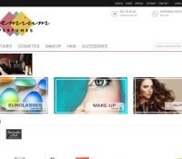 PerfumesPremium – spanischer Kosmetik- und Parfüm-Online-Shop