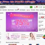 PandaHall – chinesischer Schmuck- und Mode-Online-Shop