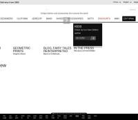 CarnetDeMode – französischer Fashion- und Schmuck-Online-Shop