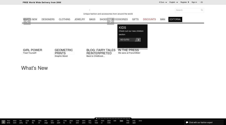 carnetdemode franz sischer fashion und schmuck online shop deals aktionen. Black Bedroom Furniture Sets. Home Design Ideas