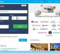HotelsCombined – internationale Reise- und Hotelbuchungs-Website
