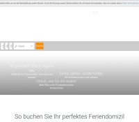 HomeAway – internationale Reise- und Hotelbuchungs-Website