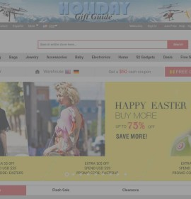 CNDirect – chinesischer Fashion-Online-Shop