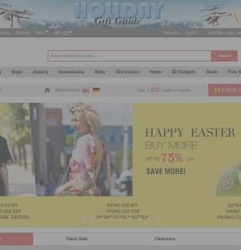 CNDirect – chinesischer Fashion-Online-Shop