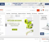 AliExpress – chinesischer Online-Marktplatz, Online-Shop